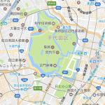 Japanse adressen